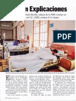 Huelga Medica Caretas