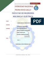 Pruebas Eléctricas en Transformadores