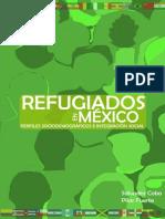 Refugiados en Mexico Cobo
