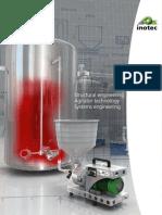Inotec Mixer Brochure