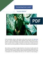 Alain Feron