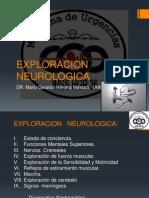 Exploración Neurológica.pptx