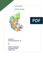 Karnataka Horti Produce - Rabo Bank