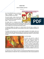 Jataka Tales:  Stories of Buddhas Previous Lives