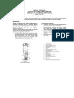 -Metode Pengujian Elemen Struktur Beton Dengan Alat Palu Beton Tipe N Dan NR SNI 03-4430-1997