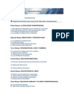 Educacion Programa Curso Presencial Web 2013.PDF