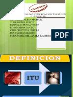 infeccionesurinariasenelembarazo-130701101753-phpapp02