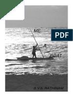 Me a Boatsingle