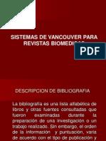 Sistema Vancouver