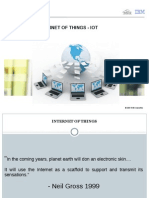 Presentation- Internet of Things