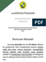 PBL Blok 22 Neuroscience and Behavioral Science II