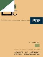 C_Maciuca - Aparate de Masurat Pentru Radioamatori