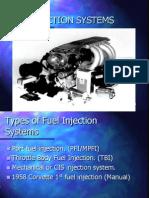 10 PP T235 Fuel Inj