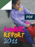 REF Annual Report 2011