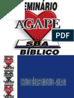 Estudo Bíblico Indutivo - Aula 01