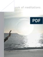 Handy Book of Meditations eBook
