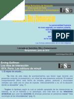 Semiotica Rito Comunicacion Barquisimeto1