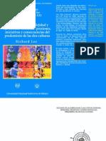 Estudios de La Complejidad y Las Ciencias Humanas.pdf Richar Lee