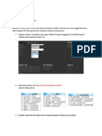 Alifan API XML Php Mysql