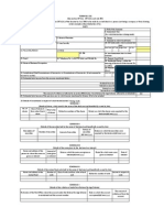 Income Tax Form 15g