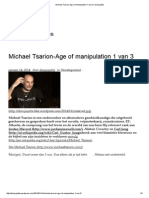 Michael Tsarion-Age of Manipulation 1 Van 3 _ Donquijotte