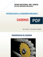 Cadenas - 6ta Clase