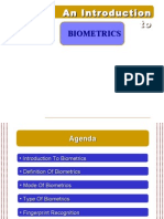 Biometrics 2