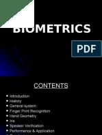 Bio Metrics 4