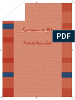Sorbonne B1