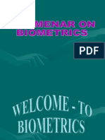 Biometrics 7