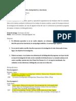 Extraordinario Antropologia simbolica, cognitiva, interpretativa y etnociencia.doc