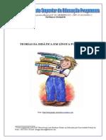 APOSTILA 3 - Teorias Da Didática Em Língua Portuguesa - Final