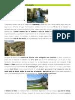 Ideas Para Bañarse en El Alto Aragón