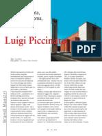 123 68 71 Luigi Piccinato