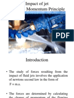5. Impact of jet
