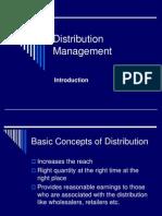 Distrib Intro