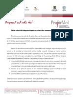 Noile Criterii de Diagnostic Pentru Poliartrita Reumatoid%C4%83