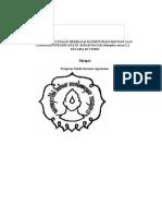 Skripsi Kajian Penggunaan Berbagai Konsentrasi Bap Dan 2,4
