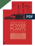 Power Plant Handbook