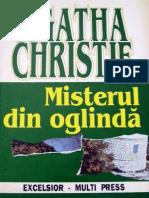 Agatha Christie - Misterul Din Oglinda [Ibuc.info]