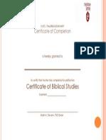 Nj Its Diploma