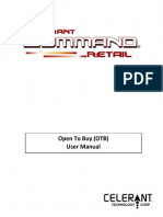 OTB User Manual V6.11