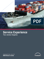 5510-0143-00ppr Low Service Experience