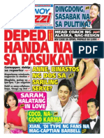 Pinoy Parazzi Vol 7 Issue 66 May 26 - 27, 2014