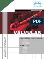 VALVULASphilmor