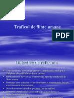 PPS-trafic de Fiinte Umane