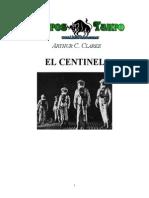 Clarke, Arthur C. - El Centinela
