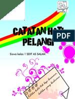 Catatan Hati Pelangi-sdi as Salam