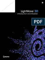 LightWave Modeler