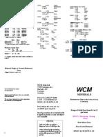 WMC-CAT0104